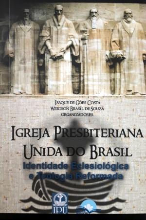 Igreja Presbiteriana unida do Brasil - Fonte Editorial