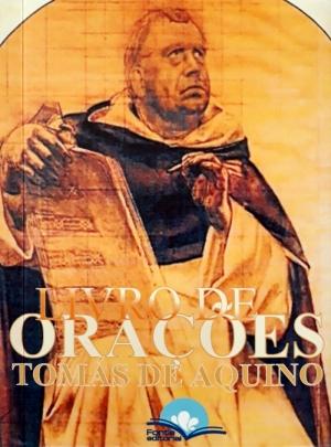 Livro de orações - Tomás de Aquino