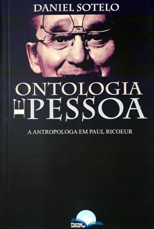 Ontologia e Pessoa - Daniel Sotelo