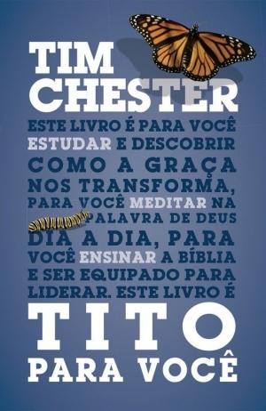 Tito para você - Tim Chester