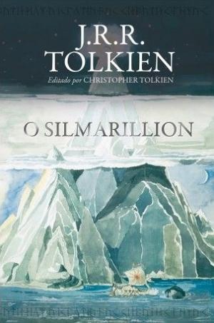 O Silmarillion - J. R. R. Tolkien