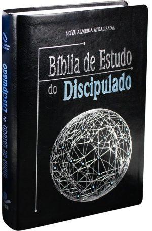Bíblia de Estudo dop Discipulado - NAA sbb
