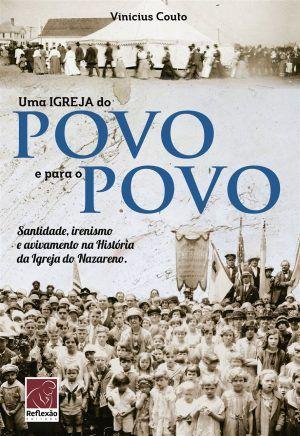 Uma igreja do povo e para o povo - Vinicius Couto