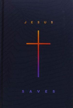 Bíblia Sagrada NAA - Capa dura - Jesus Saves - SBB