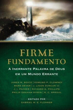 Firme fundamento - Gabriel N. E. Fluhrer