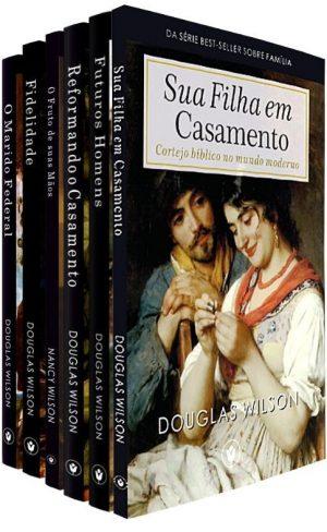 Série Bestseller sobre família